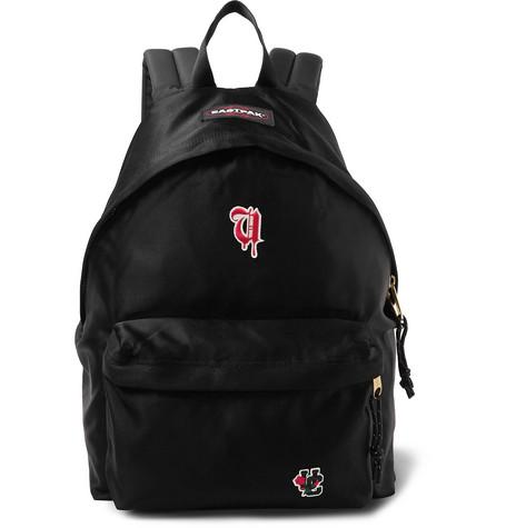 Silk Pak'r Backpack Satin Blend Padded Eastpack Undercover 8pwqxBP7