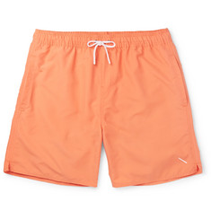 Saturdays NYC Mid-Length Swim Shorts