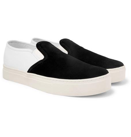Saturdays Surf Nyc Shoes COTTON