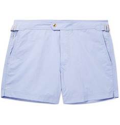 TOM FORD - Mid-Length Swim Shorts