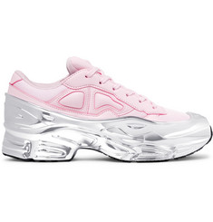 Raf Simons + adidas Originals Mirrored Ozweego Sneakers