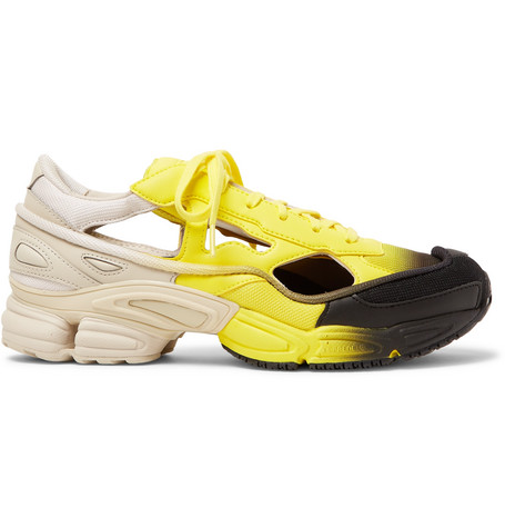 Raf Simons Sneakers + ADIDAS ORIGINALS REPLICANT OZWEEGO SNEAKERS