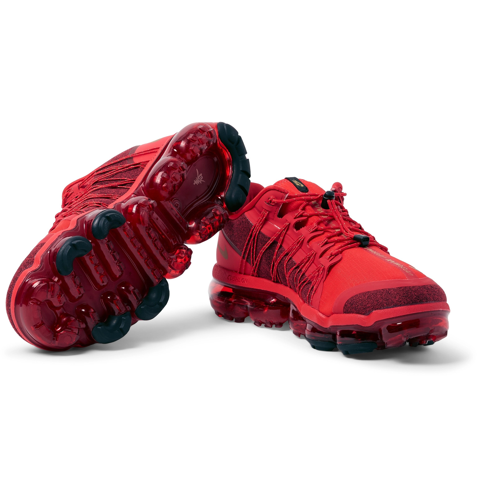 f0f8946e4c3 Nike Running - Air Vapormax Run Utility CNY Water-Repellent Sneakers