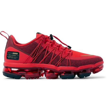 fdd8c2a88af Nike Running - Air Vapormax Run Utility CNY Water-Repellent Sneakers
