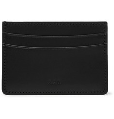 A.P.C. - Andre Leather Cardholder