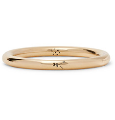 Le Gramme - Le 3 Polished 18-Karat Gold Ring