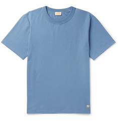 Armor Lux Callac Slim-Fit Cotton-Jersey T-Shirt