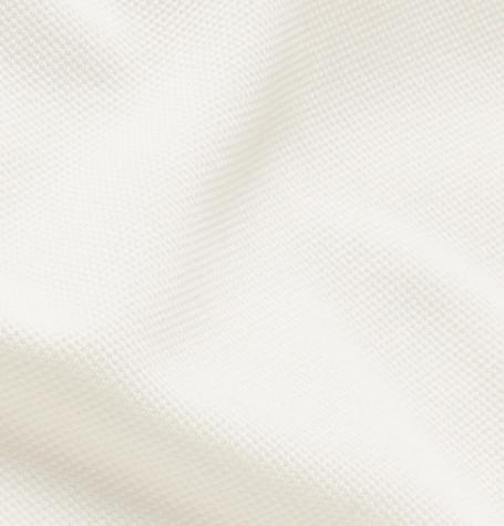 THE ROW Cottons Noel Cotton-Piqué Polo Shirt