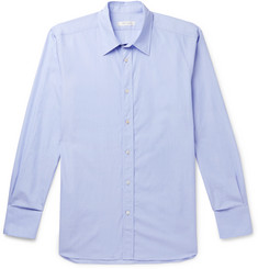 The Row Keith Cotton Shirt