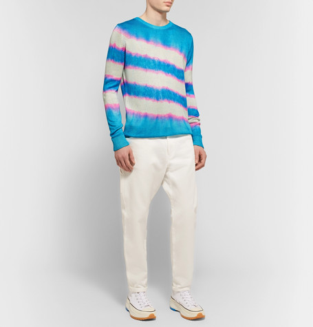 b7e7dbe6da9 The New Knits To Wear Now   The Daily   MR PORTER