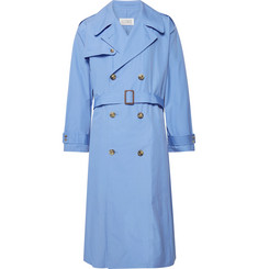 Maison Margiela - Cotton-Poplin Trench Coat