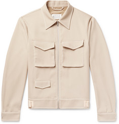 Maison Margiela - Canvas Jacket