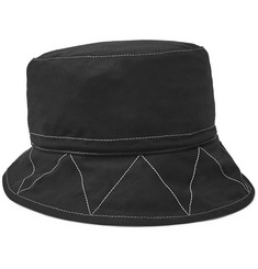 And Wander Cotton and Nylon-Blend Bucket Hat