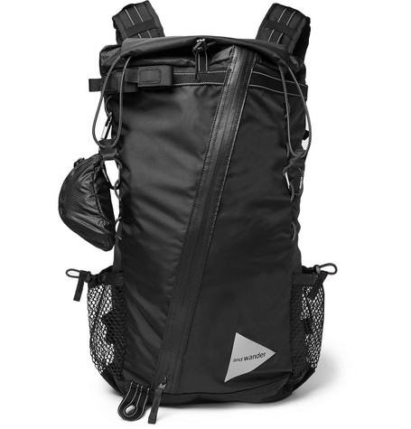 30 L Shell Backpack by And Wander