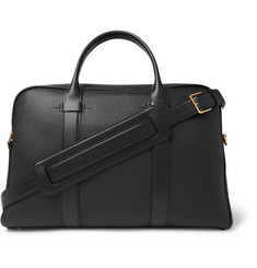 TOM FORD - Full-Grain Leather Briefcase