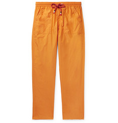 2 Moncler 1952 Ripstop Drawstring Trousers by Moncler Genius