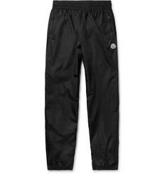 Moncler Genius Tapered Shell Drawstring Track Pants