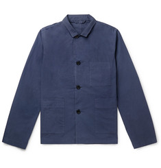PS Paul Smith Cotton-Twill Shirt Jacket