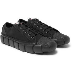 Moncler Genius 5 Moncler Craig Green Canvas Sneakers