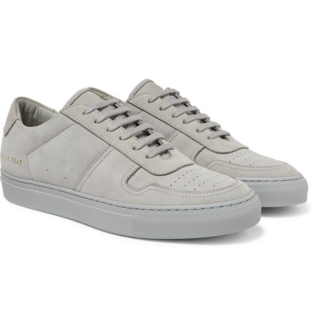 Sale alerts for  BBall Suede Sneakers - Covvet