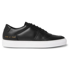 Common Projects BBall Leather Sneakers