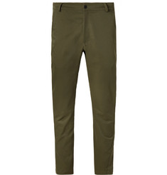 Aztech Mountain Sunny Side Slim-Fit Shell Trousers