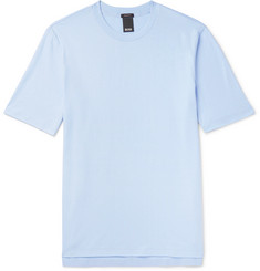 Hugo Boss Tiburt Cotton-Jersey T-Shirt