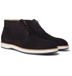 Hugo Boss - Oracle Suede Desert Boots
