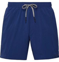 FALKE Ergonomic Sport System - Basic Challenger Slim-Fit Stretch-Shell Shorts