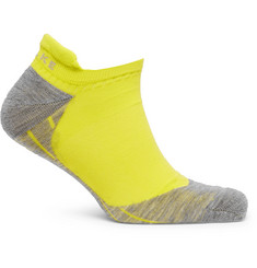 FALKE Ergonomic Sport System - RU4 Stretch-Knit No-Show Socks