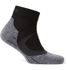 FALKE Ergonomic Sport System - RU4 Cool Stretch-Knit Socks
