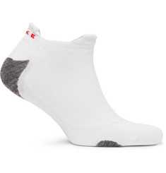 FALKE Ergonomic Sport System - RU5 Stretch-Knit No-Show Socks