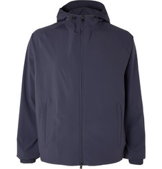 Loro Piana - MatchPlay Storm System Shell Hooded Golf Jacket
