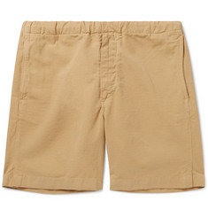 Bellerose Cotton-Ripstop Drawstring Shorts