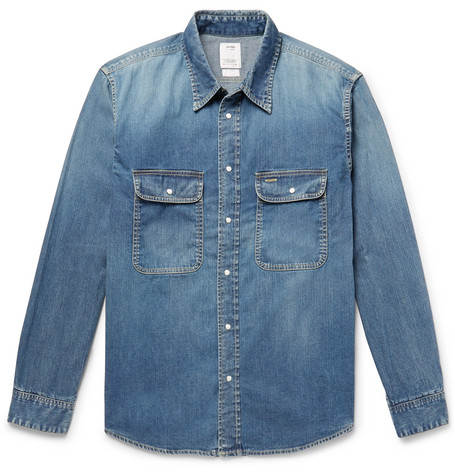 Denim Shirt by Visvim