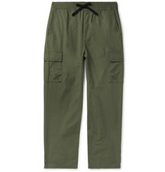 Carhartt WIP - Laxford Cotton-Canvas Drawstring Trousers