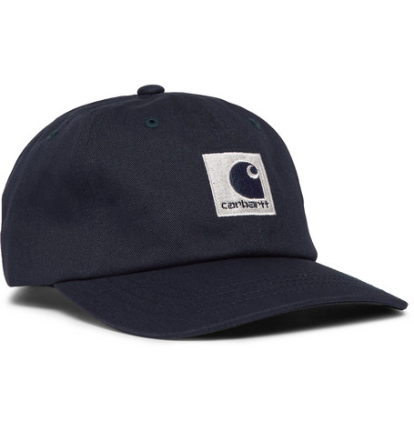 713a36d72cdae lewiston-reflective-logo-embroidered-cotton-twill-baseball-cap by