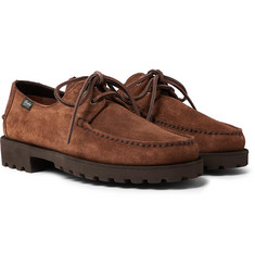 Arpenteur - + Paraboot Suede Shoes
