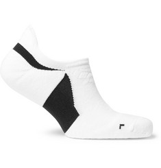 Nike Training Elite Cushioned Dri-FIT No-Show Socks