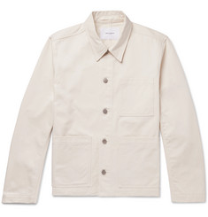 Norse Projects Tyge Organic Cotton-Twill Overshirt