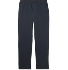 Norse Projects Luther Slim-Fit Piqué Trousers