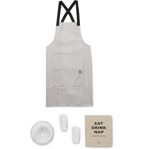 SOHO HOME House Cook Set in Gray