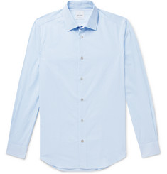 Paul Smith Soho Pinstriped Cotton Shirt
