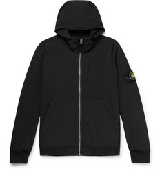 Stone Island Shell Hooded Jacket