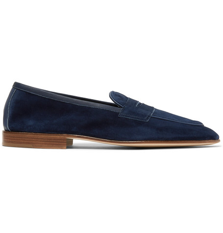 Edward Green Shoes POLPERRO LEATHER