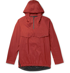 Sease Shell Hooded Jacket