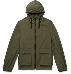Officine Generale Ambroise Ripstop Hooded Jacket