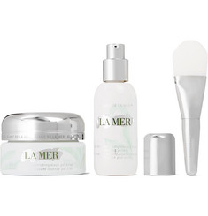 La Mer - The Brilliance Brightening Facial Set