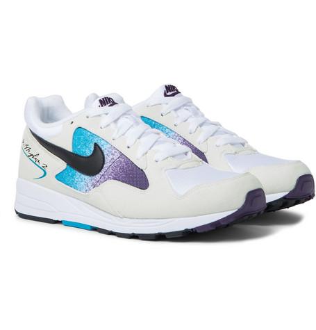 Air Skylon Ii Sneakers by Nike