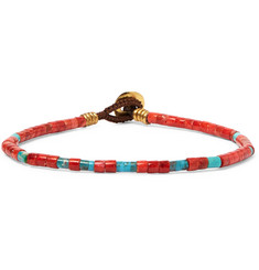 Mikia Arizona Beaded Bracelet